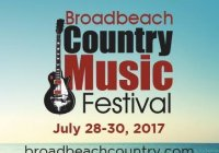 Broadbeach Country Music Festival 2017
