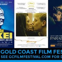 Gold Coast Film Festival V1