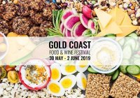 Gold Coast Food and Wine Festival