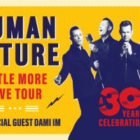 Human Nature Little More Love Tour Photo From Gold Coast Convention and Exhibition Centre