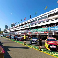 Supercars Vodafone Gold Coast 600 Photo From Hello Gold Coast Website